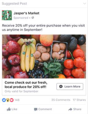 facebook photo ads